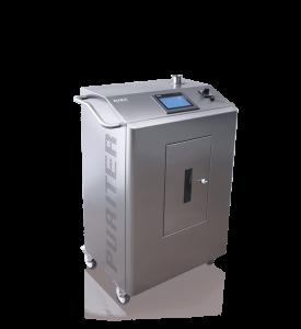 Máy tạo hơi Hydrogen Peroxide – Puriter