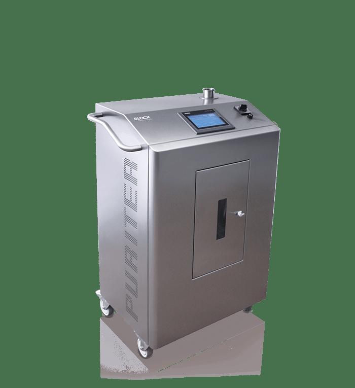 Máy tạo hơi hydro Peroxit – Puriter