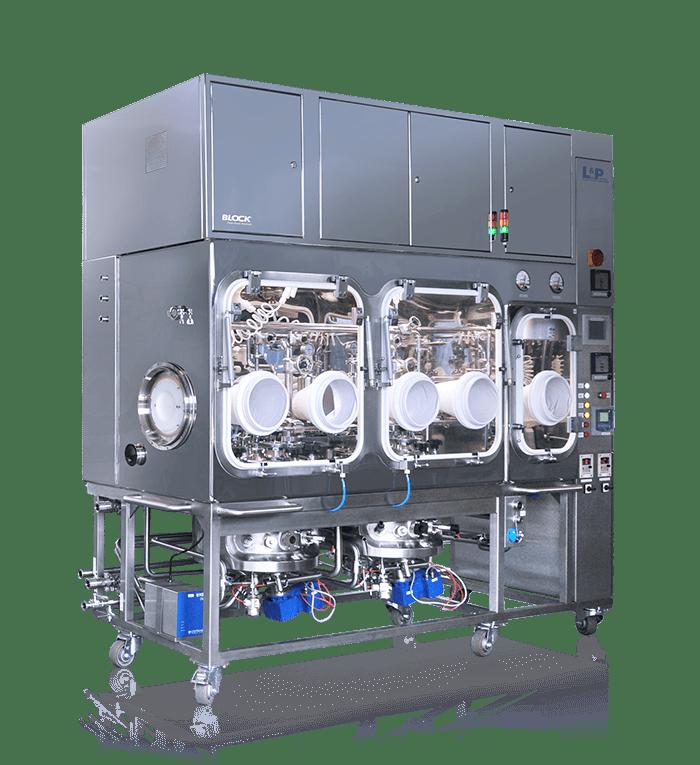 Isolator thiết kế theo yêu cầu