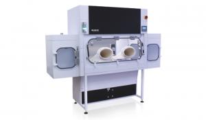 Buồng cân đôi Isolator - tủ an toàn sinh học cấp 3