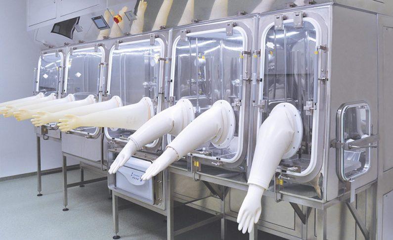 Dự án công ty Bioceltix S.A, Ba Lan