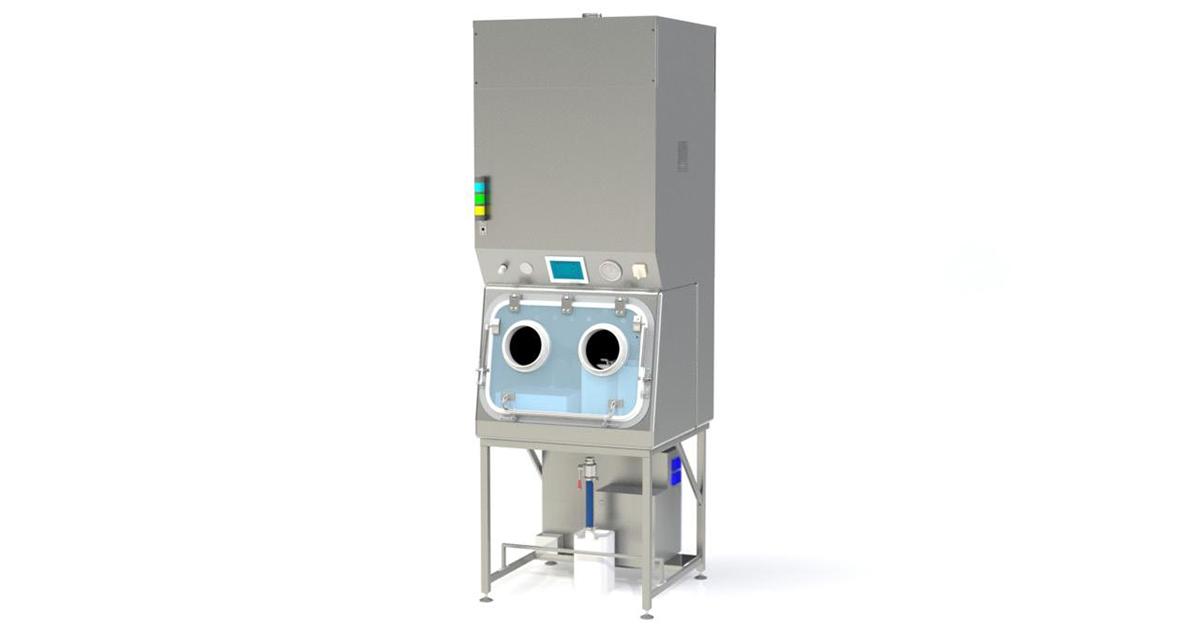 Thiết bị Isolator do BLOCK cung cấp cho công ty Bioveta a.s