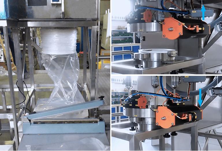 Thiết bị Isolator do BLOCK cung cấp cho công ty Veropharm - Abbott l Nga